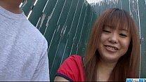 Noriko Kago Asian teen ...