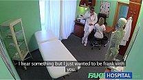 FakeHospital Hot nurse ...