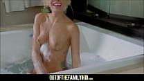 Hot Teen Stepdaughter F...