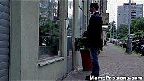 Moms Passions - Sealing...