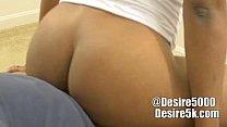 Reverse cowgirl Desire5...