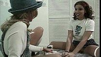 Allysin Chaines Scene F...