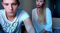 Chris and Adrianna Havi...