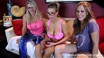 Big Titted MILFS Live! ...