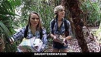 DaughterSwap- Horny Dau...