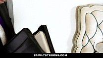 FamilyStrokes - Step Da...