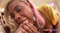 PervCity Olivia Winters...