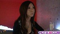 Ayami gets vibrators on...