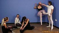 British ballet dancer d...