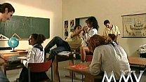 MMV Films German class ...