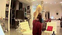 EXGF Blonde Seductress ...