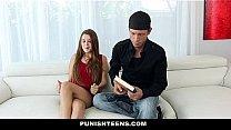 PunishTeens - Slender B...