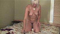 Blonde Fallon Pleasing ...
