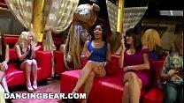 DANCING BEAR - This Nig...