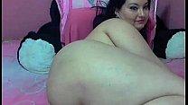 nice naked bbw