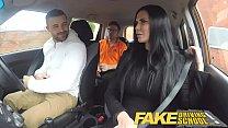 Fake Driving School Jas...