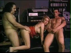 Ron Jeremy - Blondie freut sich auf ihn und seinen Kolben