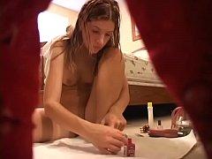 Teen Obsessed 8: Cathy aka Chirstina full video...