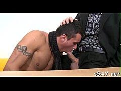 Ass-plug for hawt stud