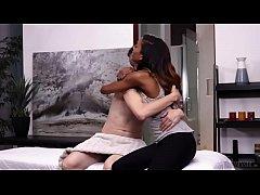 I ordered an erotic massage! - Chad Diamond, Natassia Dreams