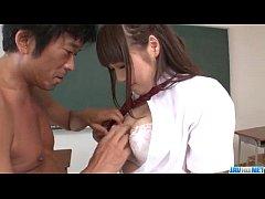 thumb yuri sato amazi  ng hardcore with horny teache th horny teacher h horny teacher