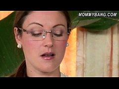 Samantha Ryan busted Ava...