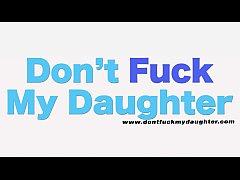 DON'T FUCK...