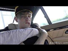 Limousine Boys - Cute Skater Boy