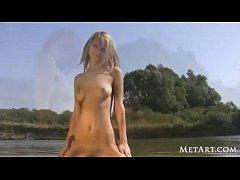 Paloma B Nude