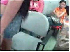 Indonesian bitch webcam show 9
