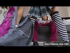 RealityKings - 8th Street Latinas - Jasmine Sum...