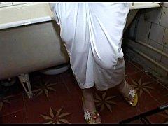 thumb alexandra c  1974 shower1