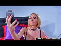 Brazzers - Hold That Shot 2 Krissy LynnandDan...