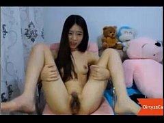 Sexy Asian Cam Girl (Dirty18Cams.com)