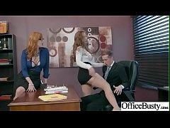 (Lauren Phillips & Lena Paul) Naughty Slut Big ...