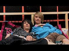 Preston Andrews & Brandon White