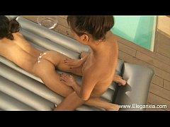 Erotic Nuru Girls From...