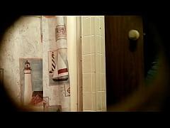 Teen Bathroom Spycam