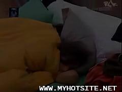 Cristina Del Basso Nude Scene From Big Brother ...