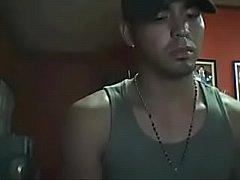 Mark Herras the Bad boy Dancer ng jakol sa cam!