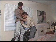 VCA Gay - Dont Kiss Me Im Straight - scene 3