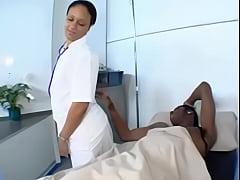 Nurse Mya G