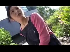 Japanese Paipan MILF Creampie Porn Video View m...