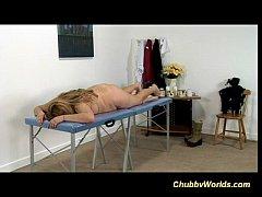 thumb chubby sex massage