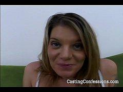 Kayla Gets Cast For Sex Video