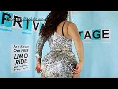 thumb big booty scarlett metallic dress