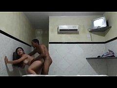 Namoradinha safada traindo namorado pelo CJ do ...