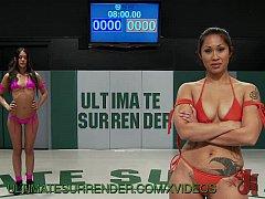 Ultimate Surrender femdom...