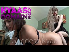 Slavegirl Janey Jones Gives Herself To Goddess ...