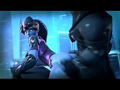 FapZone \/\/ Widowmaker (Overwatch)